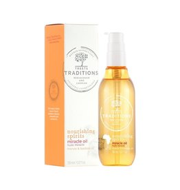 Treets Treets - Nourishing Spirits miracle oil 150 g