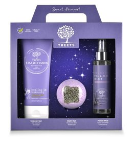 Treets Treets - Sleep well giftset