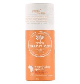 Treets Treets - Nourishing Spirits bath fizzers 3 stuks