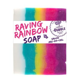 Treets Treets - Soap raving rainbow