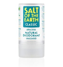 Salt of the Earth Salt of the Earth - Natuurlijke deodorant classic stick travel size 50 ml