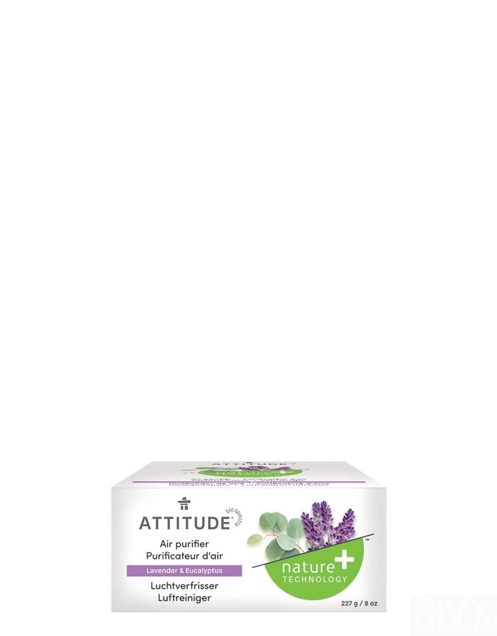 Attitude Attitude Luchtverfrisser Lavender & Eucalyptus 227 g