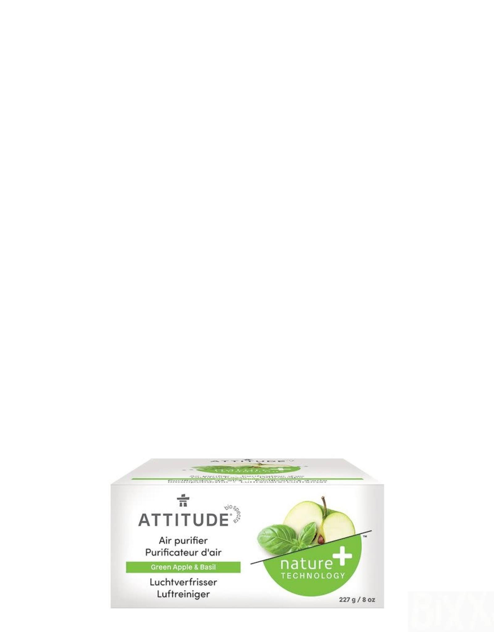 Attitude Attitude Luchtverfrisser green apple & basil 227 g