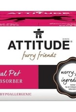 Attitude Attitude Furry Friends - Luchtverfrisser Coconut Lime 227 g
