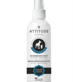Attitude Attitude Furry Friends - Deodorizing Mist Hond 240 ml