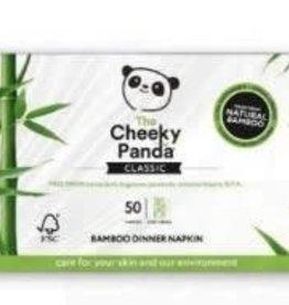 The Cheeky Panda The Cheeky Panda - Bamboo Tissues Box
