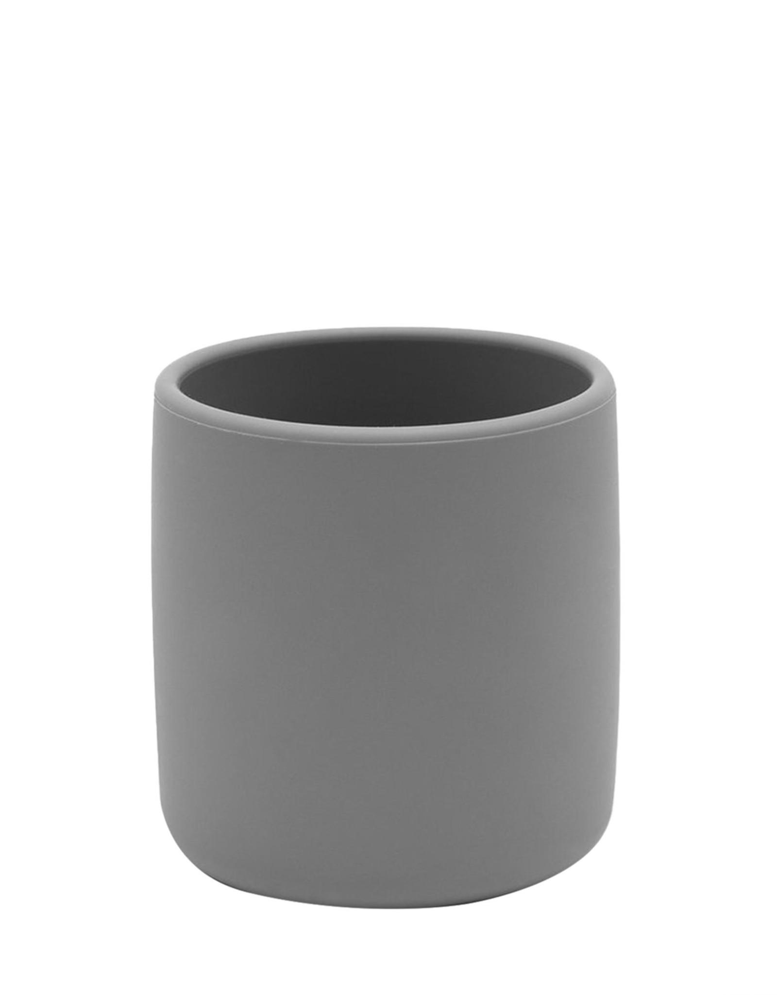Minikoikoi Minikoikoi - mini cup grijs
