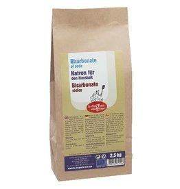 La droguerie écologique Baking-Soda - Zuiveringszout - 1 kg