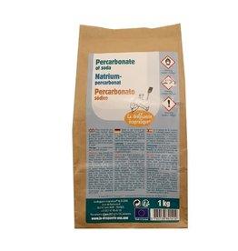 La droguerie écologique Waterstofperoxide Natrium Percarbonaat - 1 kg