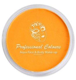 PartyXplosion Pastel Orange PartyXplosion aqua face- and bodypaint