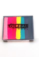 Global Global Splitcake Leanne's Tropical Butterfly 50g