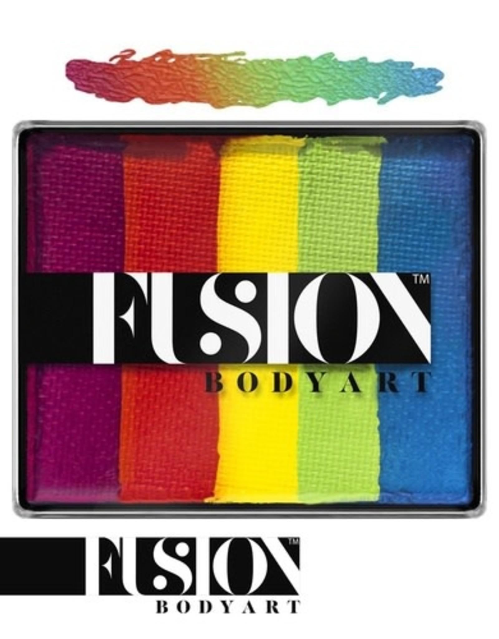 Fusion Fusion Rainbow Joy 50g