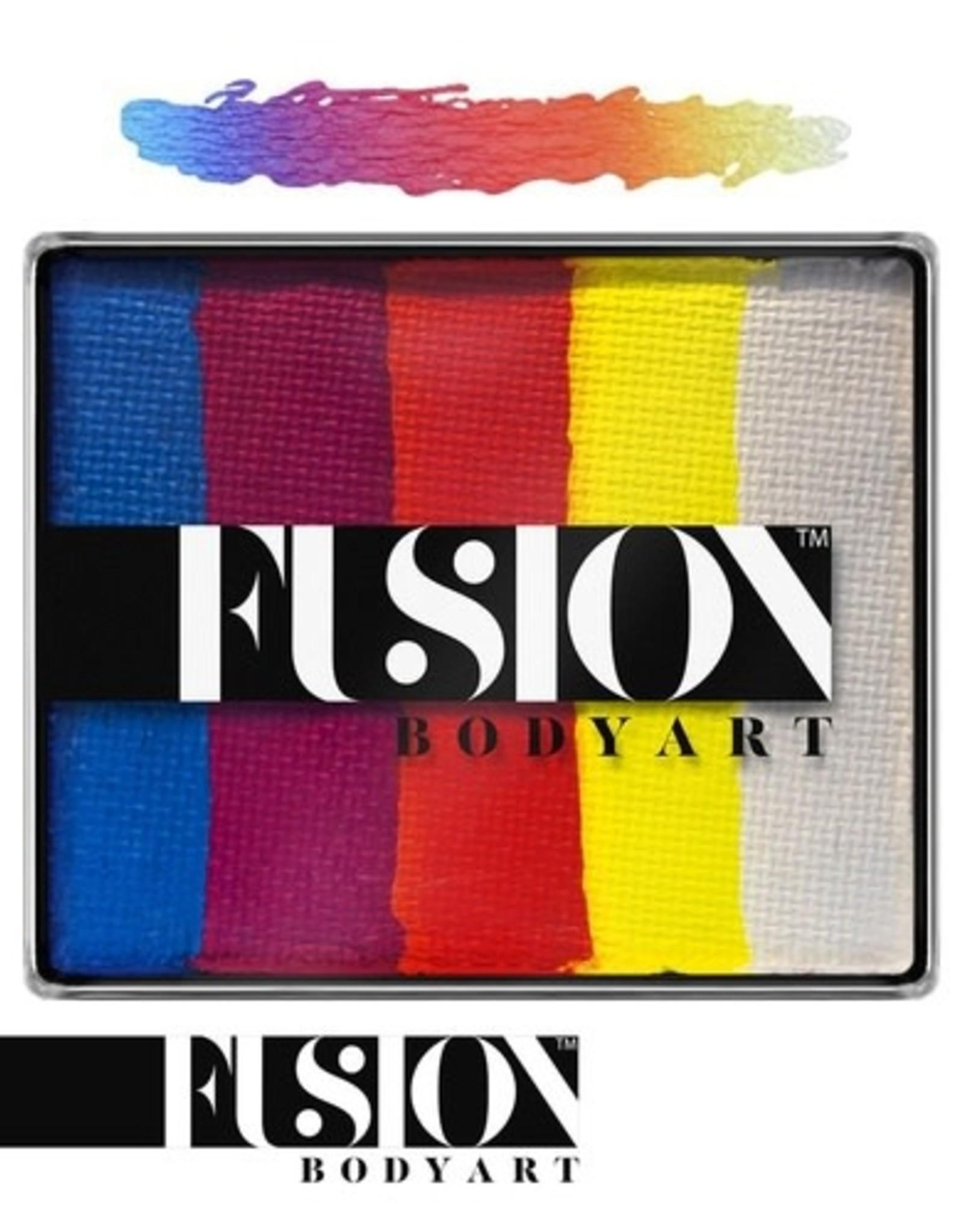 Fusion Fusion Summer Sunrise 50g