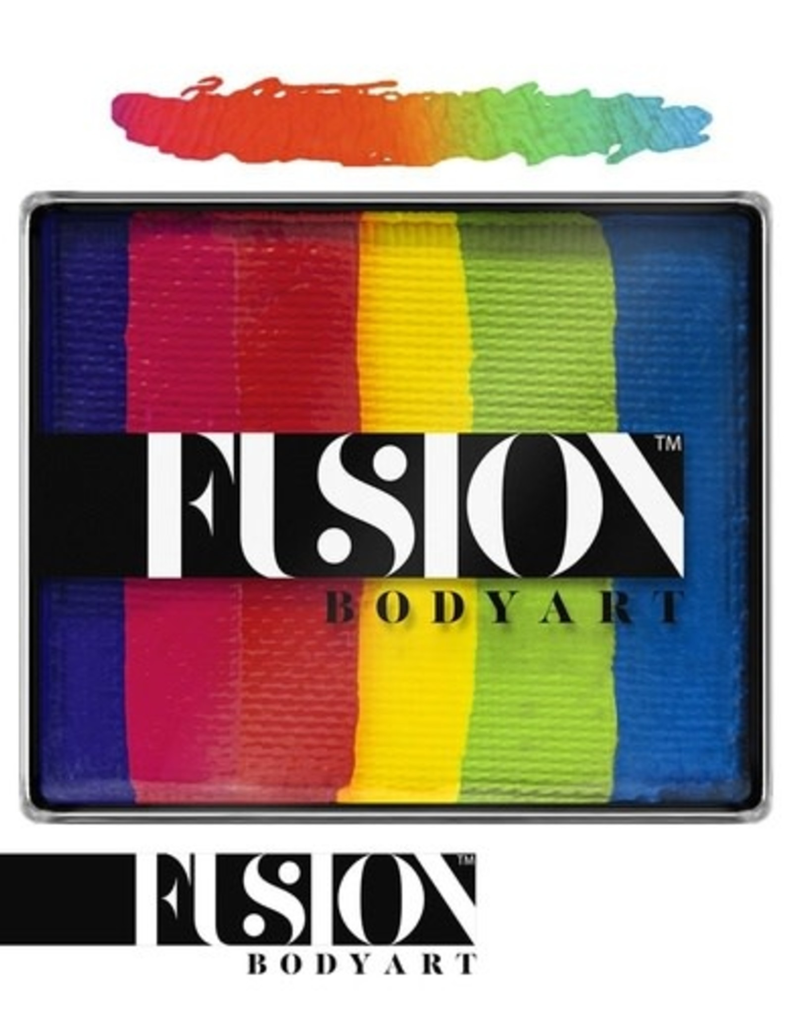 Fusion Fusion Unicorn Sparks 50g