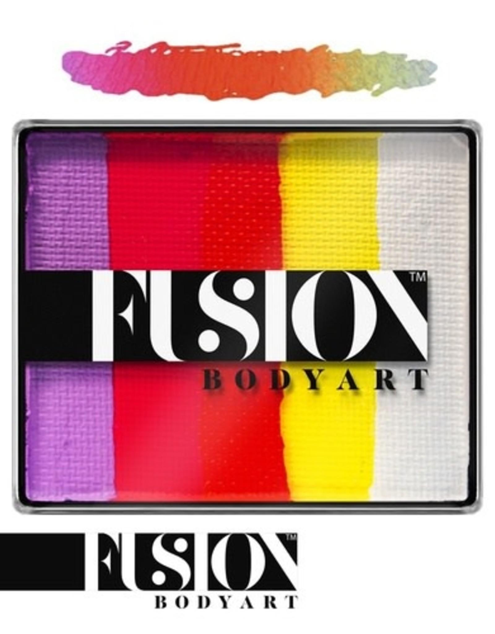 Fusion Fusion Caribbean Sunset 50g