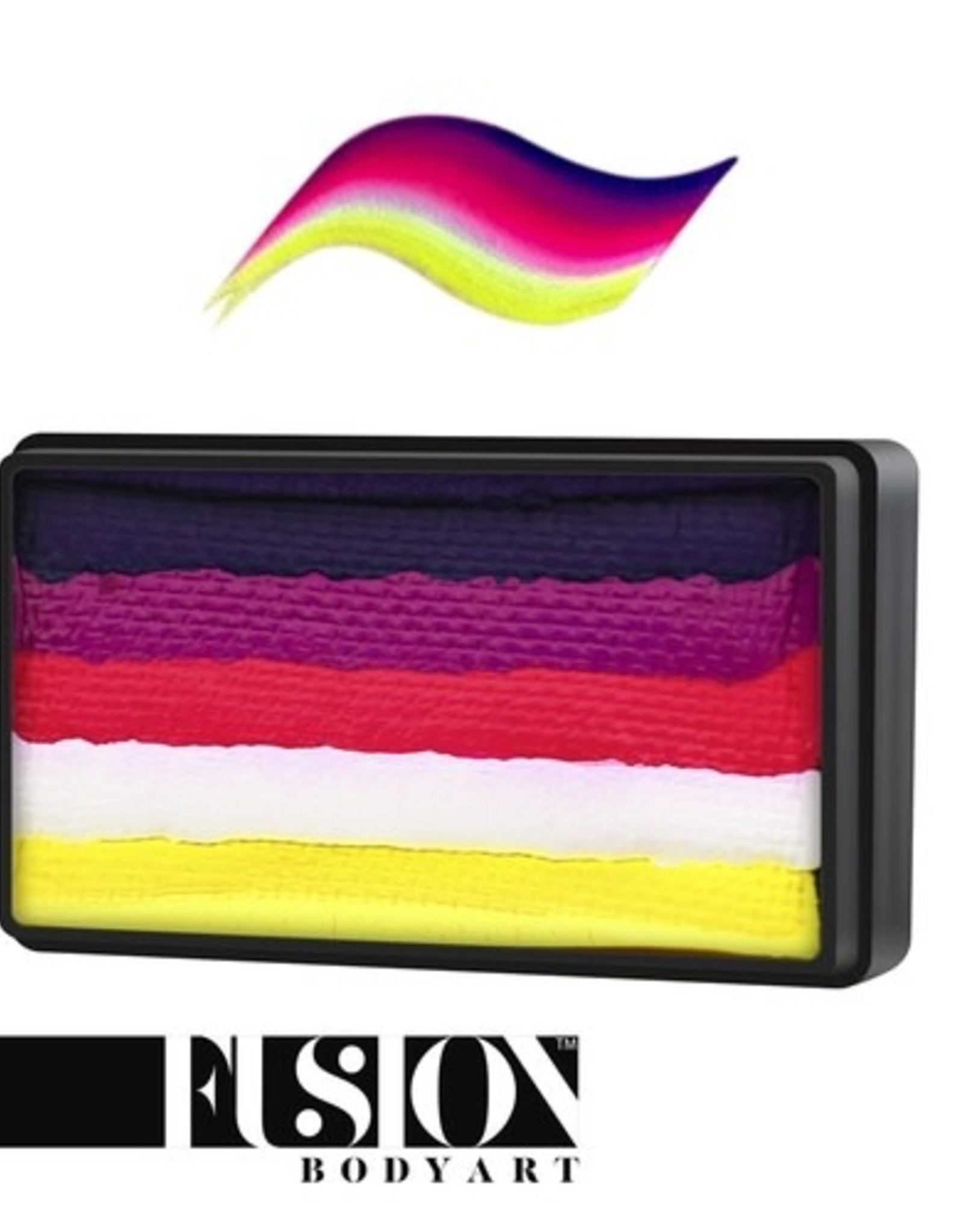 Fusion Fusion Leanne's Berry Butterfly LC 30g
