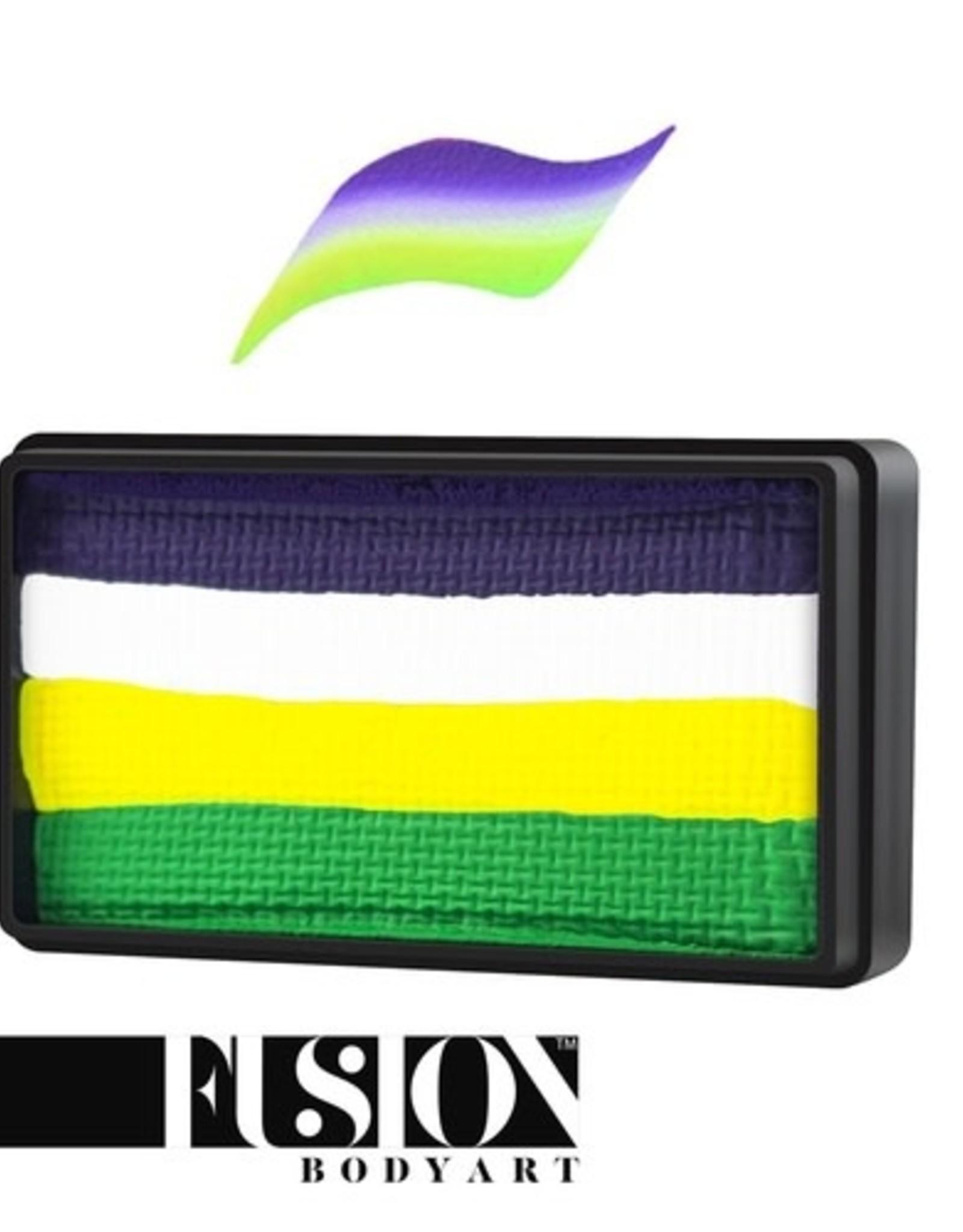 Fusion Fusion Leanne's Purple Pixie LC 30g