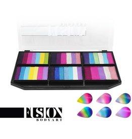 Fusion Fusion Leanne's Happy Pixie - Petal Palette 150g
