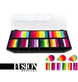 Fusion Fusion Leanne's Fairy Collection - Petal Palette fx 135g