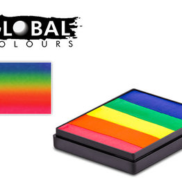Global Global Neon Rainbow 50g