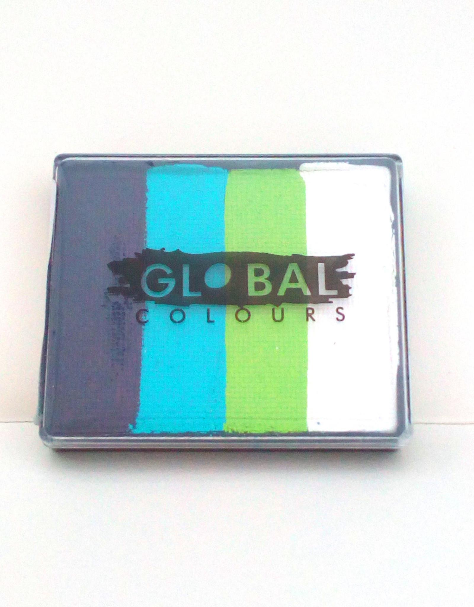 Global Global Splitcake Greenland 50g