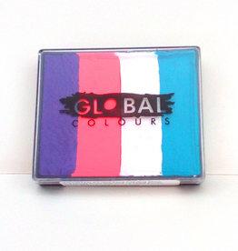 Global Global Splitcake Holland 50g