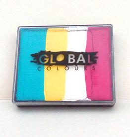 Global Global Splitcake San Francisco 50g