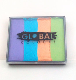 Global Global French Quarter 50g