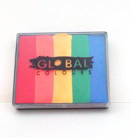 Global Global Splitcake Tibet 50g