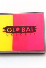 Global Global Splitcake India 50g