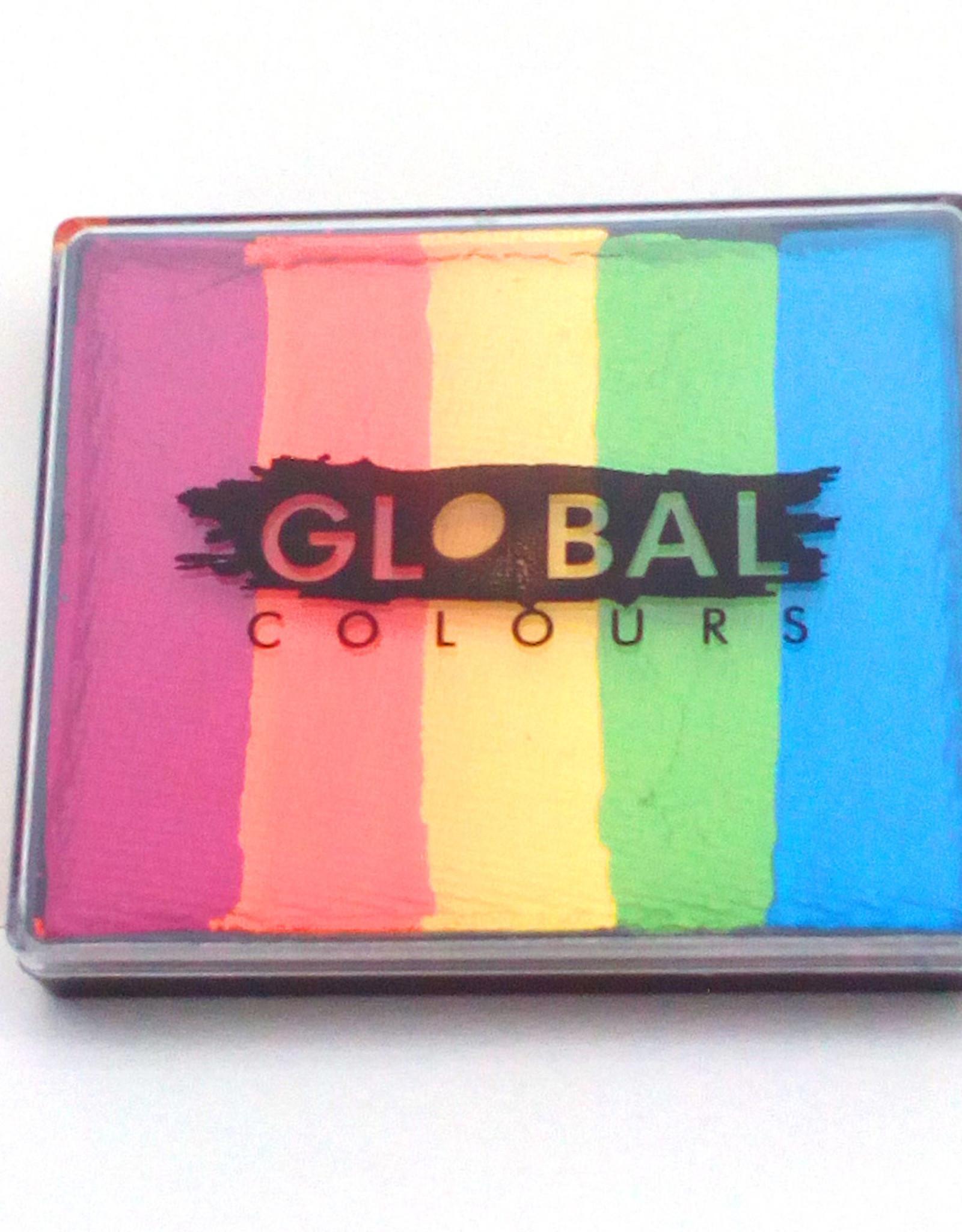 Global Global Splitcake New Delhi 50g