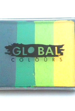 Global Global Splitcake Everglades 50g