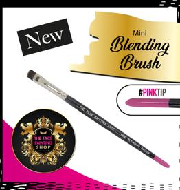 Pink Tips Pink Tips Brush - mini blending brush