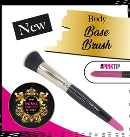 Pink Tips Pink Tips Brush - base brush