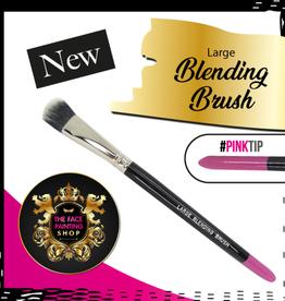 Pink Tips Pink Tips Brush - large blending brush