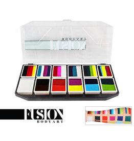 Fusion Fusion - Carnival Kit 120g