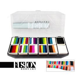 Fusion Fusion - Rainbow Explosion 120g