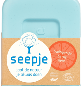 Seepje SEEPJE - afwas Swingende citrus geur 500ml