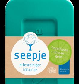 Seepje SEEPJE - Allesreiniger Tintelfrisse limoen 1.15l