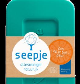 Seepje SEEPJE - Allesreiniger Zon op je bol geur 1.15l
