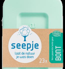 Seepje SEEPJE - wasmiddel Vers geperste lente geur Bont 1.15l