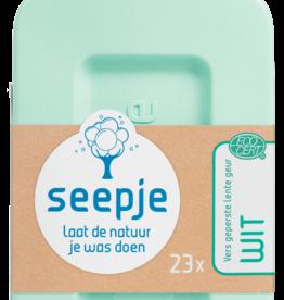 Seepje SEEPJE - wasmiddel Vers geperste lente geur Wit 1.15l