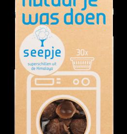 Seepje SEEPJE - wasnootjes Gewoon neutraal