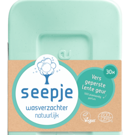 Seepje SEEPJE - Wasverzachter Vers geperste lente geur 750ml