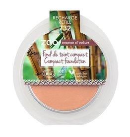 Zao ZAO Refill Compact Foundation 732 (Rose Petal)