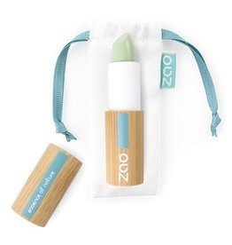 Zao ZAO Bamboe Concealer stick 499 (Green Anti Red Patches)