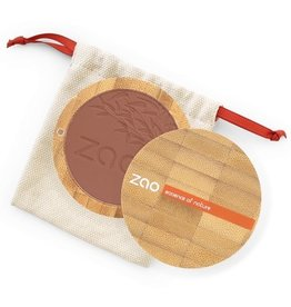 Zao ZAO Bamboe Blush 321 (Brown Orange)