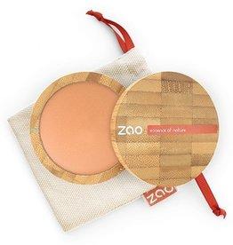 Zao ZAO Bamboe Bronzing Poeder 347 (Natural Glow) 15 Gram