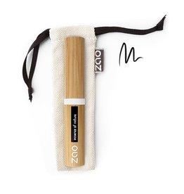 Zao ZAO Bamboe Eyeliner met vilten tip 066 (Black Intense) 4.5 Gram