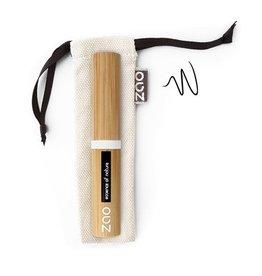 Zao ZAO Bamboe Penseel-eyeliner 070 (Black Intense) 4.5 Gram